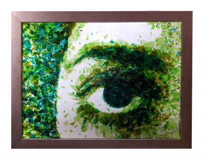 ATMA-art-collage-glass-the-eye